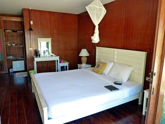 Koh Ngai Thanya Beach Resort: Bungalow
