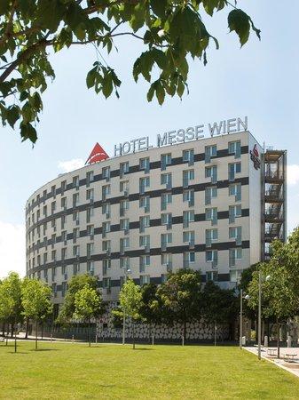 Austria Trend Hotel Messe Wien: Hotel