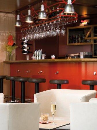 Austria Trend Hotel Messe Wien: Bar