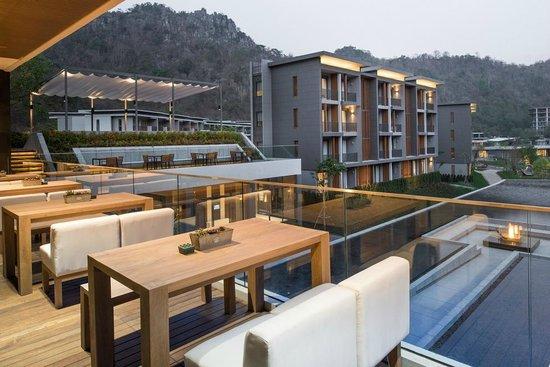 Escape Khao Yai Hotel Room