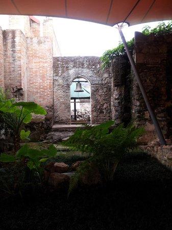Hotel Museo Spa Casa Santo Domingo : Casa Santo Domingo