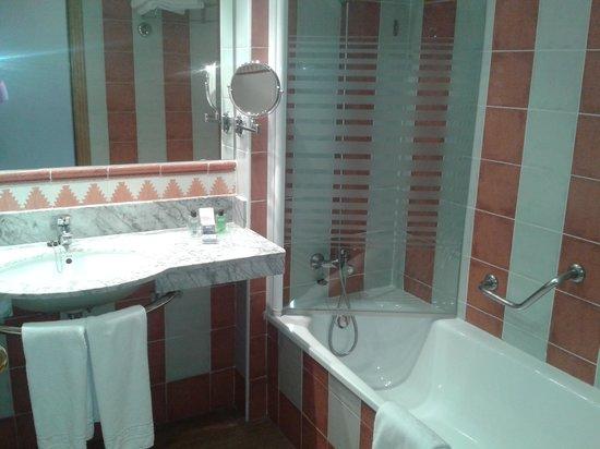 H10 Salauris Palace: baño