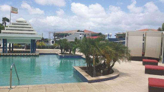 Brickell Bay Beach Club & Spa : pool