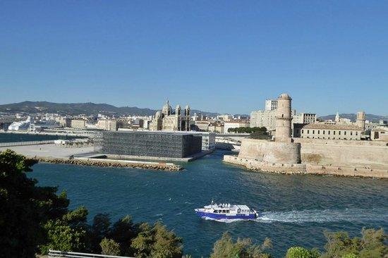 Mucem photo de sofitel marseille vieux port marseille tripadvisor - Sofitel vieux port marseille ...