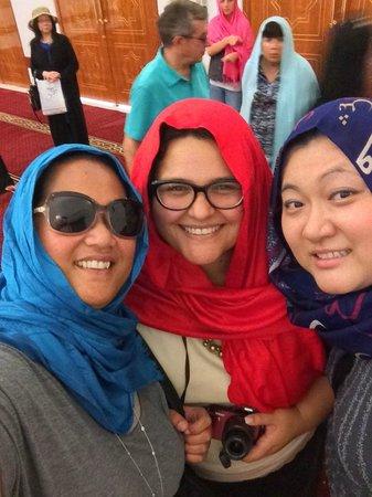 Sheikh Mohammed Centre for Cultural Understanding: Us