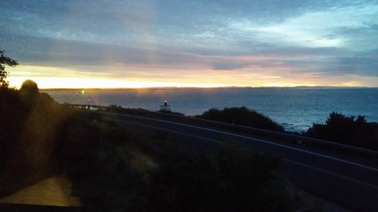 Lands End : sunrise 24th May