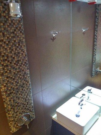 A3 Hotel Hong Kong: standard single