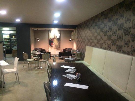 Espresso Love Cafe : Wow