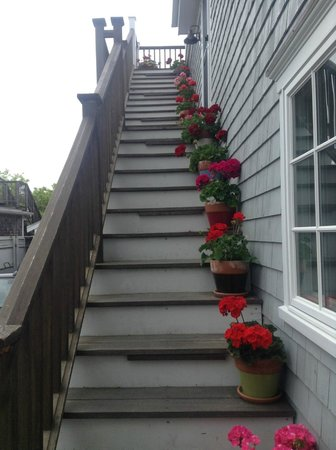 Revere Guest House: every detail is looked at!