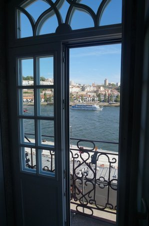 Ribeira Apartments: View from room