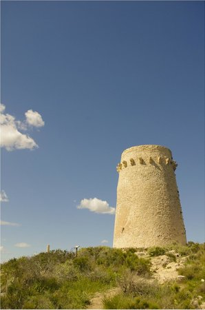 Torre Vigia Cap d'Or