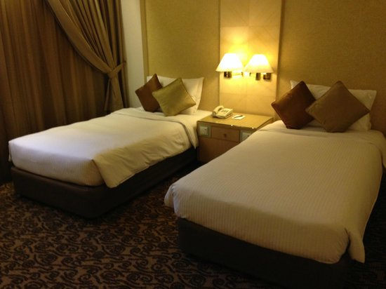 Hotel Miramar: 標準房