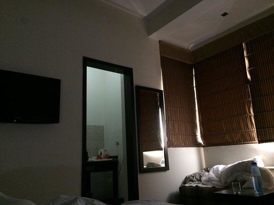 Royal Ramiro Residency: Deluxe room