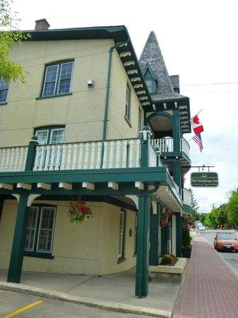The Gananoque Inn and Spa : hôtel