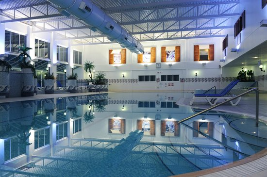 25 Metre Swimming Pool Picture Of Village Hotel Birmingham Dudley Dudley Tripadvisor