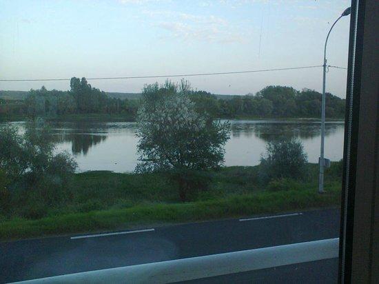 ASSA : Vue sur la Loire
