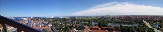 Église de Notre-Sauveur : Panoramica