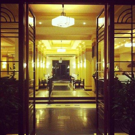 La Residence Hue Hotel & Spa - MGallery by Sofitel : Le Parfum Restaurant