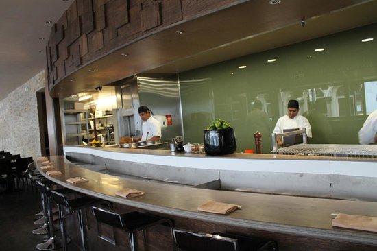 Kitchen Restaurant London Room Image And Wallper 2017