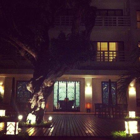 La Residence Hue Hotel & Spa - MGallery by Sofitel : The Spa