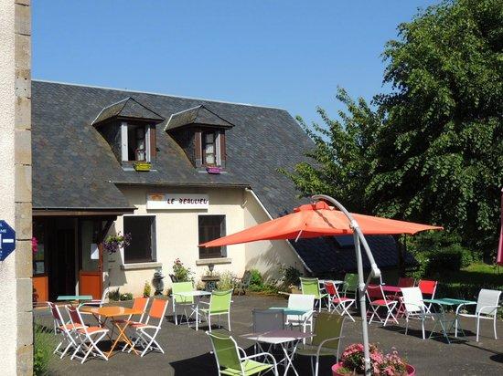 Auberge Le Beaulieu