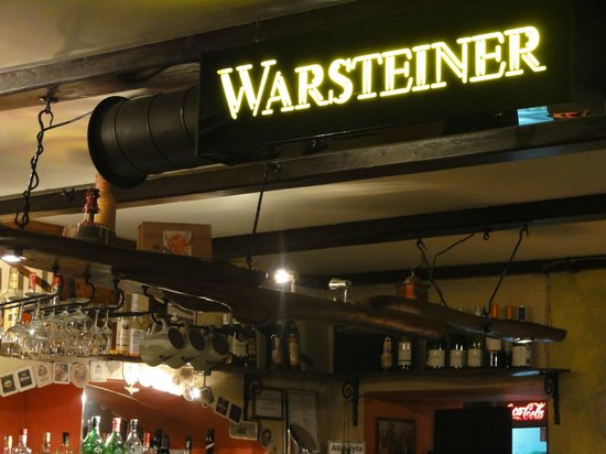 Graf Zeppelin: интерьер