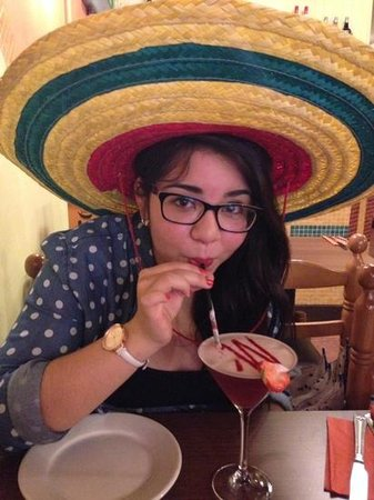 Smiling Jack's: Mexican in her element ��