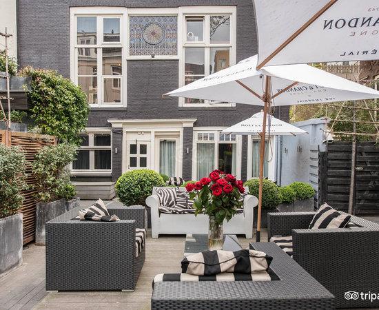 Photo of Hotel The Toren at Keizersgracht 164, Amsterdam 1015 CZ, Netherlands