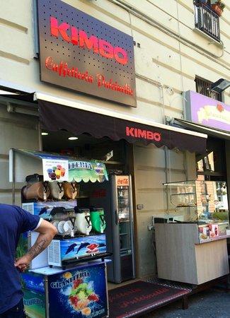 Caffe Pulcinella