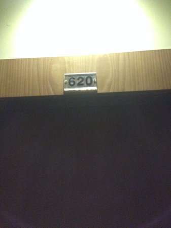 Hotel & Spa Benalmadena Palace : Room 620 Studio Apt