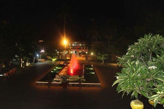 Hoi An Historic Hotel: Entrance