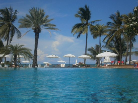 Dusit Thani Hua Hin : pool