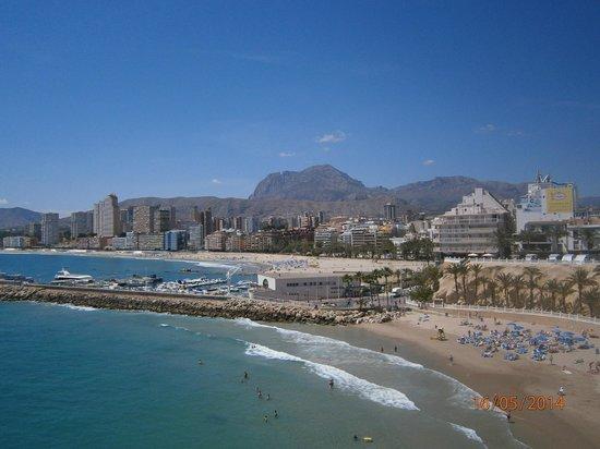 MedPlaya Hotel Rio Park: Benidorm.