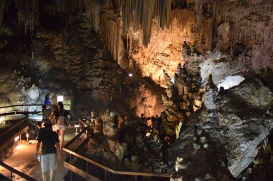 Cueva de Nerja: Пещеры