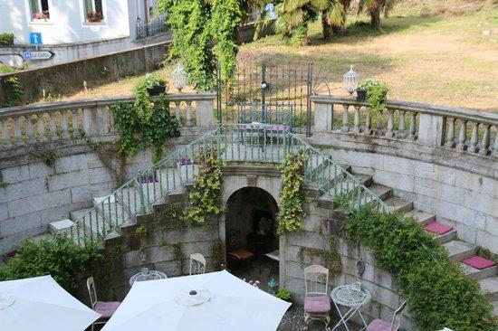 Casa Borgo