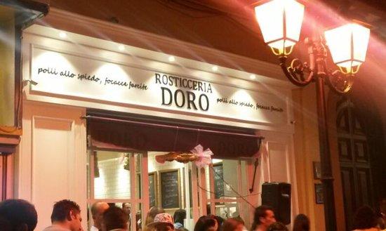 Rosticceria Doro