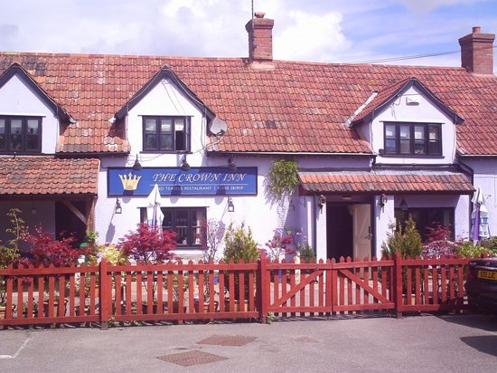 The Crown Inn Taunton Fivehead Restaurant Reviews Photos Tripadvisor