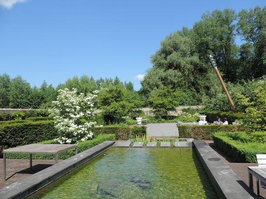 Buitenplaats Vaeshartelt: secret garden