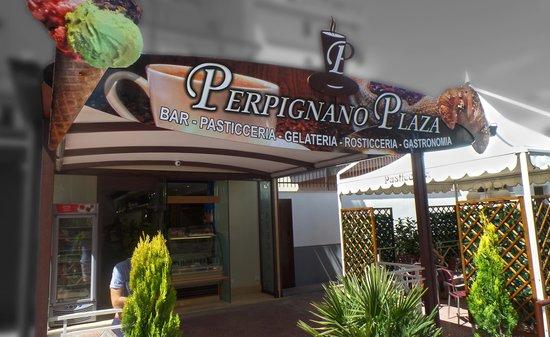 Perpignano Plaza