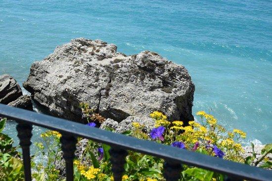 "Balcon de Europa: Чудесный вид с ""Балкона Европы"""