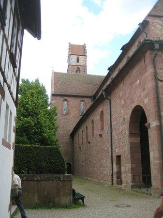 Alpirsbacher Klosterbraeu : ak