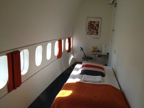 Jumbo Stay: Room 748