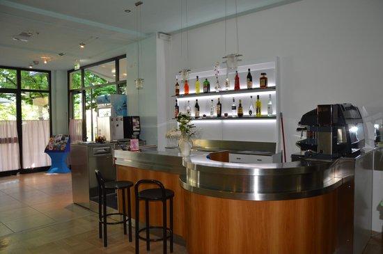 Hotel Holiday: bar