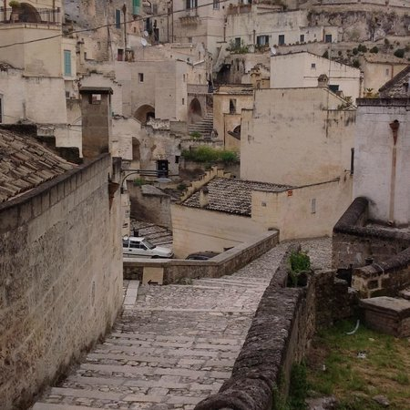 South of Puglia Day Tours: Matera