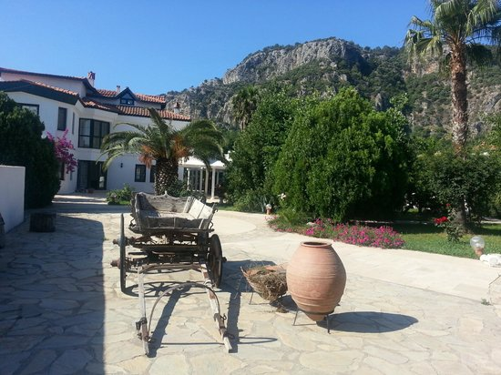Club Mel Holiday Resort: Hotel