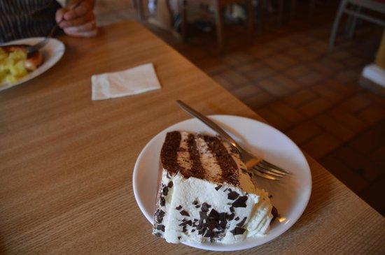 Ravenna: Blackforest cake