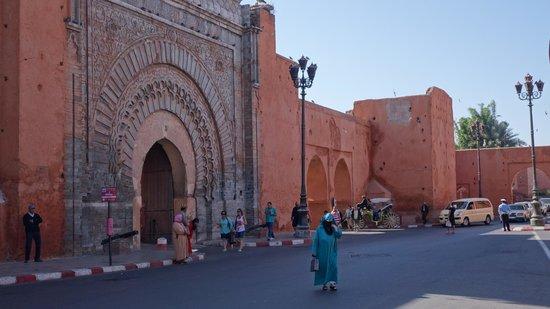 Club Marmara Madina : maroc
