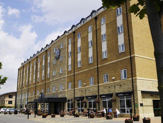 Village Hotel Club Hull
