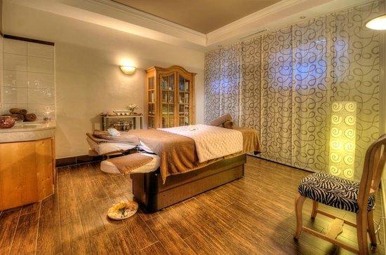 Hotel Kendler: Massageraum