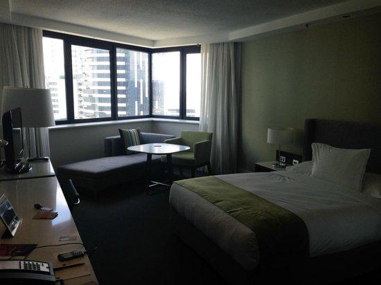Hotel Jen Brisbane By Shangri-La: Room